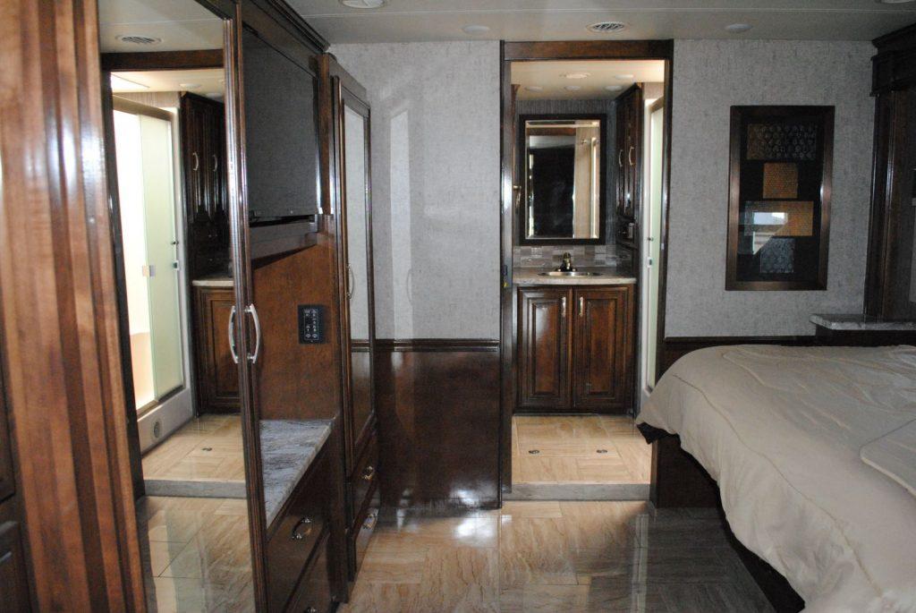 Bedroom interio